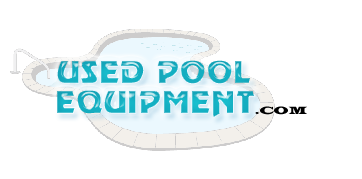 Used Pool Equipment